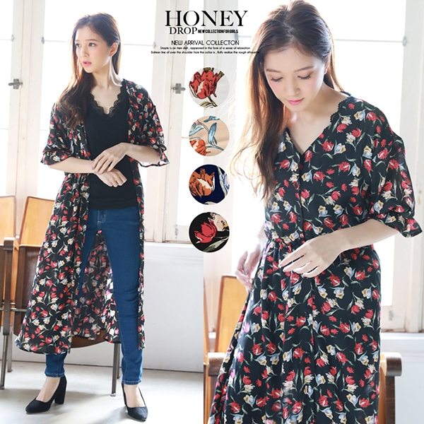 honey-creeper(ハニークリーパー)商品画像1311901