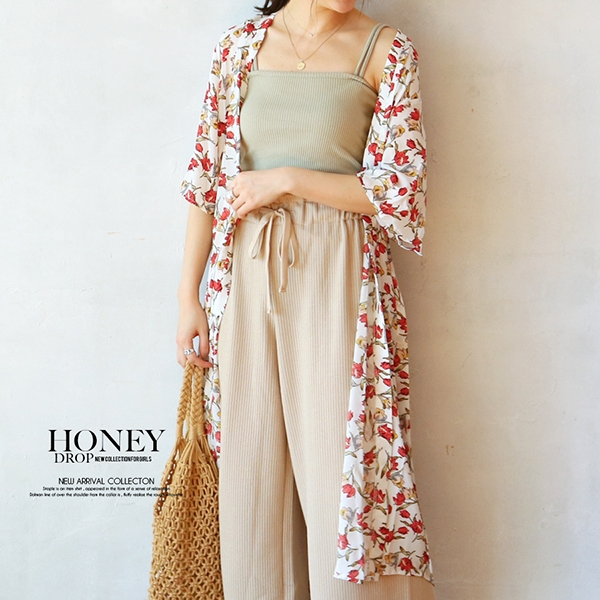 honey-creeper(ハニークリーパー)商品画像1312101