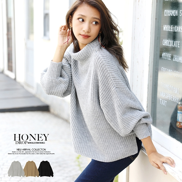 honey-creeper(ハニークリーパー)商品画像1496602