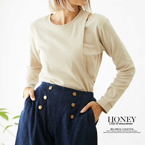 honey-creeper(ハニークリーパー)商品画像1499802