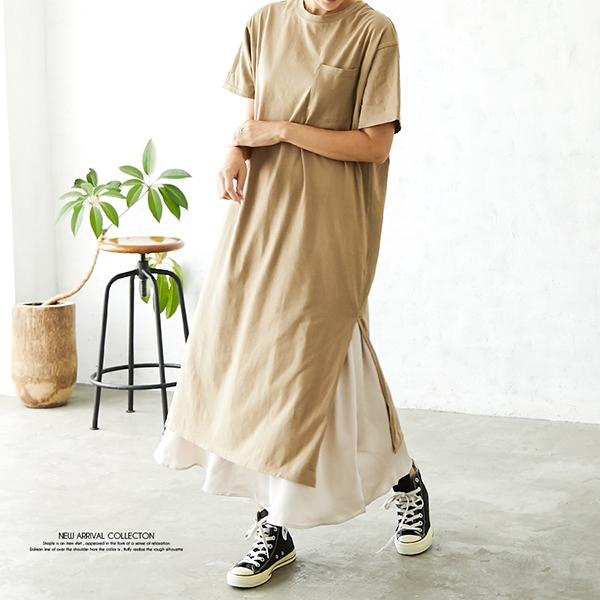 【セール】【2020秋冬新作】サテンフレアスカート/2020新作