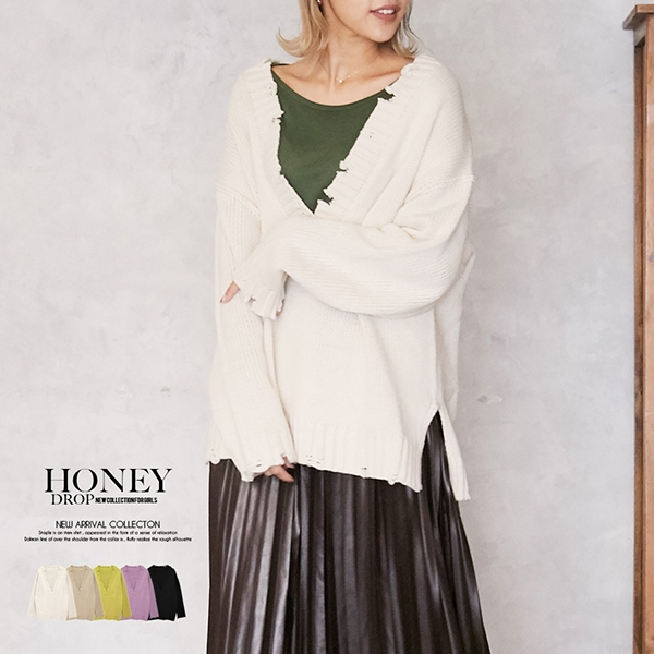 honey-creeper(ハニークリーパー)商品画像192-5722