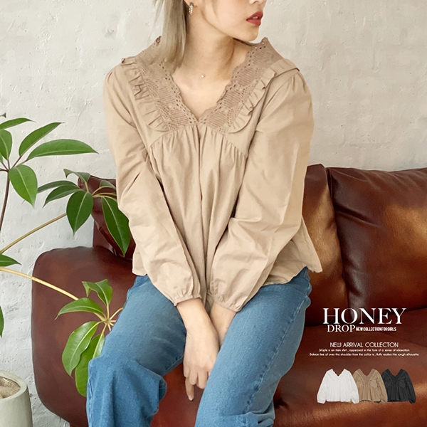 honey-creeper(ハニークリーパー)商品画像2911501