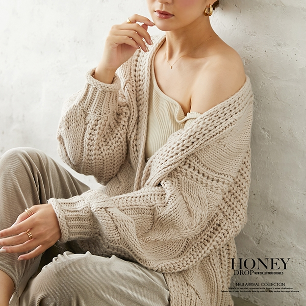 honey-creeper(ハニークリーパー)商品画像5107102
