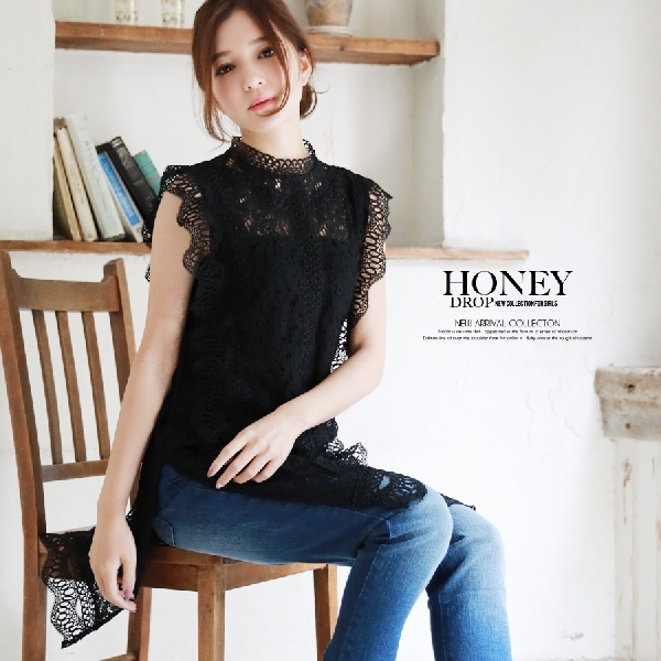 honey-creeper(ハニークリーパー)商品画像6442201