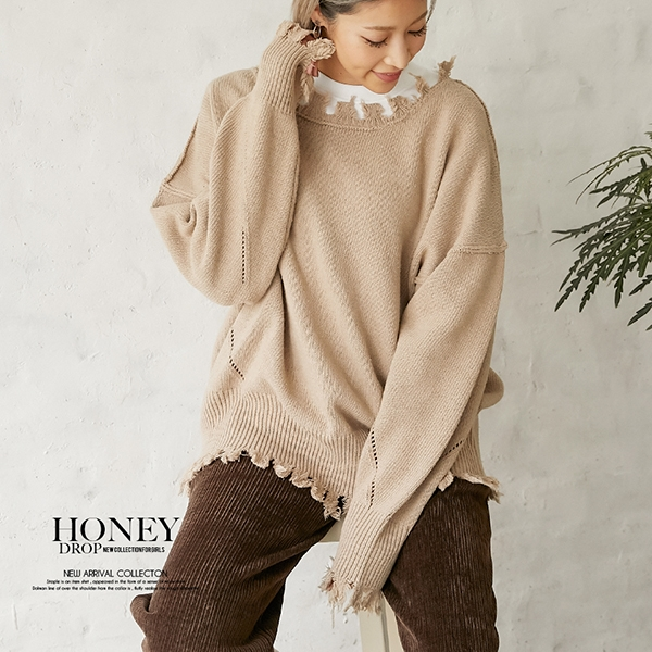 honey-creeper(ハニークリーパー)商品画像8100502