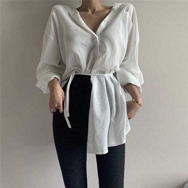 【予約4月下旬】【2021春夏新作】デザインシャツ/y0402n0423